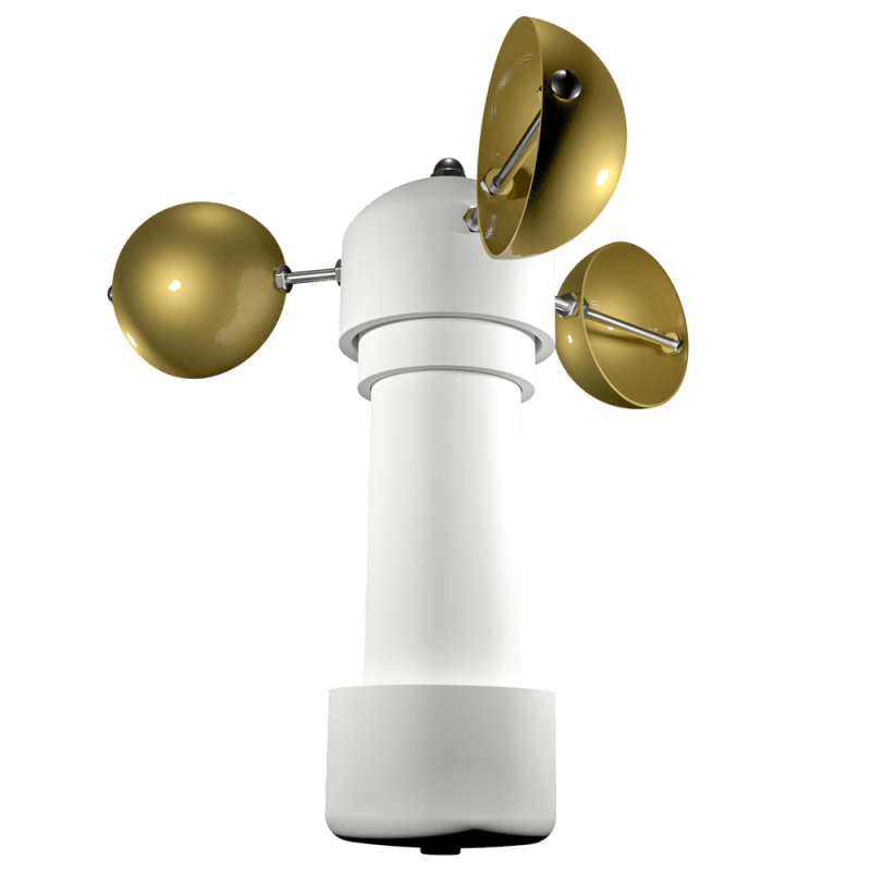 data harvest Anemometer sensor weather station