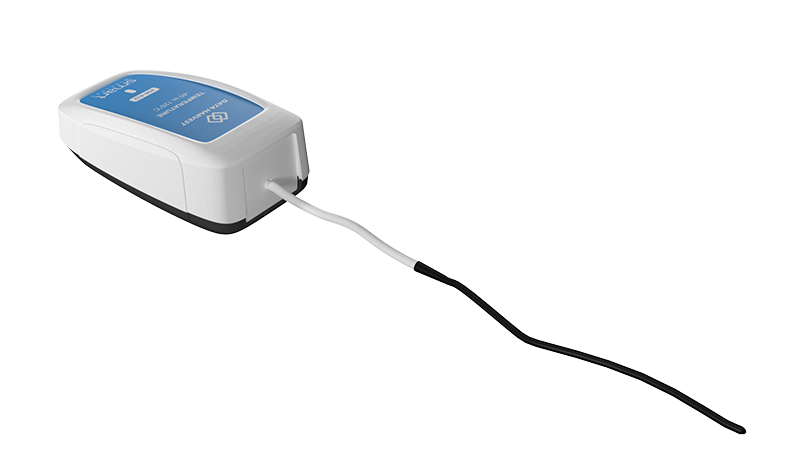 Wireless Fast Response Temperature Sensor