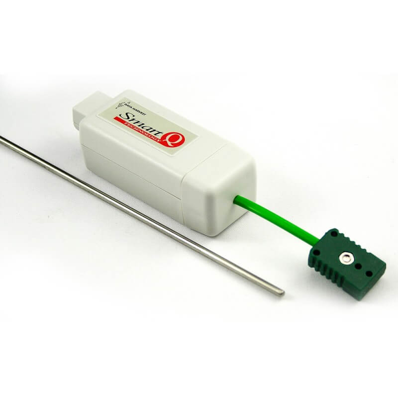 Temperature Sensor High K-Type