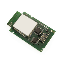 Bluetooth Module for V-Log