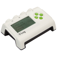 V-Log Secondary Data Logger